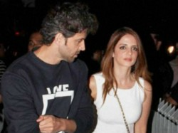 Hrithik Roshan Sussanne Khan Get Married Again