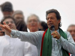 Will Imran Khan Be The Next Pm Pakistan The Picture Will Be Cleared By Night