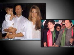 My Sons Father Is Next Pm Says Jemima Goldsmith