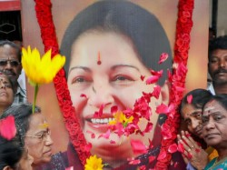 Jayalalithaa Was Never Pregnant Tamilnadu Government Submitted The Video Evidence