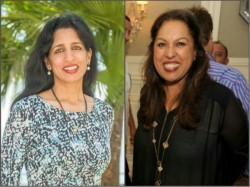 Indian Origin Tech Executives Have Made It The Forbes List America S 60 Richest Self Made Women