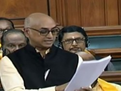 Bjp Will Be Decimated Ap If Ppl Ap Are Cheated Says Tdp Mp Jayadev Galla
