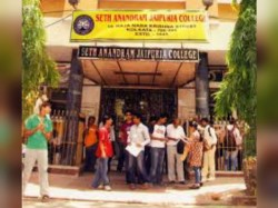 College Student Asansole Can T Enter Jaypuria College Despite Of Online Admission