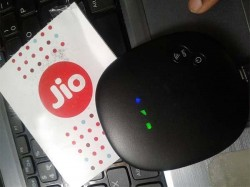 Reliance Jio Has Announces New Cashback Offer On Purchase Jiofi Portable 4g Router