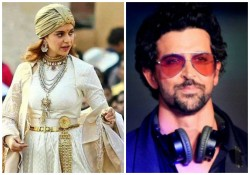 Kangana Ranaut Hrithik Roshan S Films May Clash On Same Date