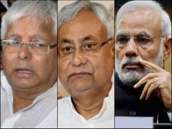 Bihar Cm Nitish Kumar Informs Jdu Will Do Alliance With Bjp Vin Lok Sabha Election