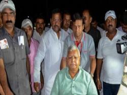 Lalu S Family Should Reveal Its Source Property Claimed Jdu