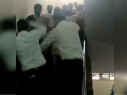 Men Who Detained Alleged Rape An 11 Year Old Girl Over 6 Months In Chennai Get Thrashed Lawyers