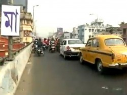 Several Roads Kolkata Will Be Closed From Tuesday Due Connection Two Flyovers