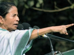 Cm Mamata Banerjee Attacks Bjp On Nun Arrest Child Trafficking Issue