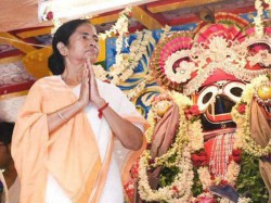 Mamata Banerjee Wishes On The Auspicious Occasion Ratha Yatra