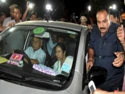 Mamata Banerjee Will Go Delhi On 30th July