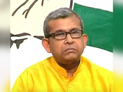 Tmc Mp Manas Bhunia Warns Party S Leader Worker From Bjp
