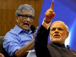 Amartya Sen Criticizes Narendra Modi S Government On Indian Economy