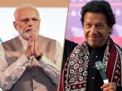 Imran Khan Wish Invite Pm Narendra Modi Pakistan Oath Ceremony Says Pti