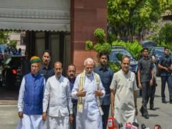 Live Update Lok Sabha Proceedings On Thursday