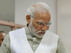 Bjp Hopes Some Parties Outside The Nda Will Support The Government In The Floor Test