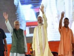 Bjp Changes Its Strategy Pitch Lok Sabha Polls As Modi Vs Rahul Contest