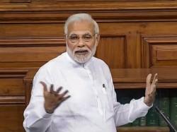 Pm Narendra Modi Criticizes Congress President Rahul Gandhi S Blinking