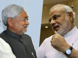 Bihar Cm Nitish Kumar Demands 17th Seats From Bihar Lok Sabha Election