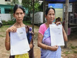 After Publishing Final Draft Nrc Assam Situation Becomes Very Tensed