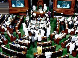 Before The Monsoon Session Parliament Congress Bjp Starts Fighting In Riot Issue
