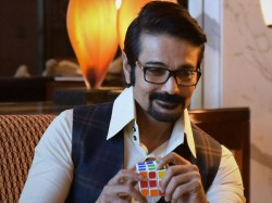 Prasenjit Produce Bengali Serial Based On Sunil Ganguly S Novel