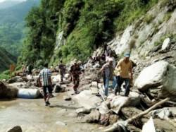 Dead After Bus Falls Into Gorge Uttarakhand