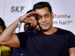 Is Salman Khan Doing Double Role Race