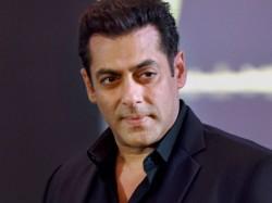 Salman Khan Tweets After Huge Success Race 3 Trailer