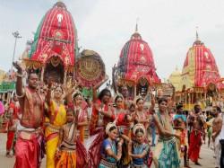Get Live Update On Jagannath Puri Rath Yatra 2018 Bengali