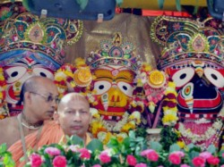 Jagannath Rath Yatra Begins As Nations Celebrates Pm Narendra Modi Sends Offering