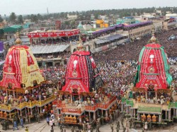 The Religious Significance Every Characteristic Puri Jagannath Rath