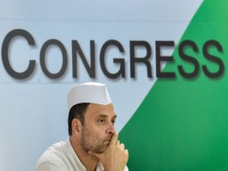 Rahul Gandhi Answers On Twitter Narendra Modi That He Is Congress