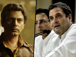 My Father Lived Died India Says Rahul Gandhi On Sacred Game Row