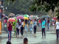 Monsoon Updates Heavy Rain Likely Rajasthan Mp Konkan Goa
