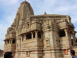 Details The Beautiful Meera Temple Chittorgarh