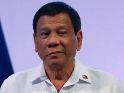 Philippine President Rodrigo Duterte Provoked Controversy Calling Catholic God Stupid