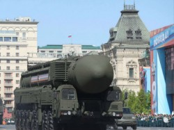 Jim Matis Seeks Waiver On Some Nations Buying Weapons From Russia