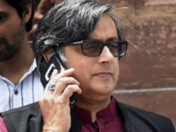 Court Summons Congress Leader Shashi Tharoor Regarding His Hindu Pakistan Comment