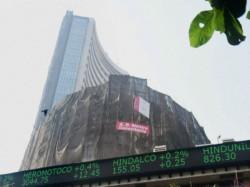 Mumbai Sensex Extends Gain After Hitting Record High On Tuesday The 24th July