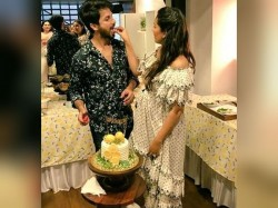 Shahid S Wife Meera Rajput Celebrates Her Baby Shower