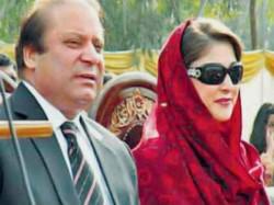 Nawaz Maryam Sharif May Be Lodged A Subjail Where They Can Enjoy Lots Of Amenities