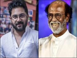 Rajinikanth Pays Quiet Visit Kolkata