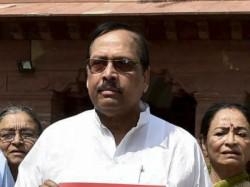 Mp Sudhangshu Sekhar Roy Attacks Against Bjp Rajyasabha On Nrc Assam