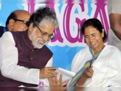Sudip Banerjee Place The Name Mamata Banerjee As The Next Prime Minister Of India