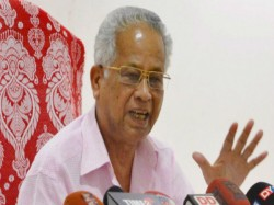 Nrc Project Is His Brainchild Claimed Ex Cm Tarun Gogoi Slams Sonowal Govt Casual Approach