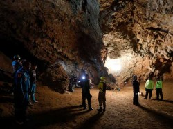 Boys Walk Safely Airlifted Hospital Thailand Cave