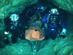 Before Even The Boys Rescued From The Sunken Thi Cave Hollywood Producers Already On The Scene