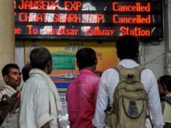 Check Train Status Whatsapp Here Is How